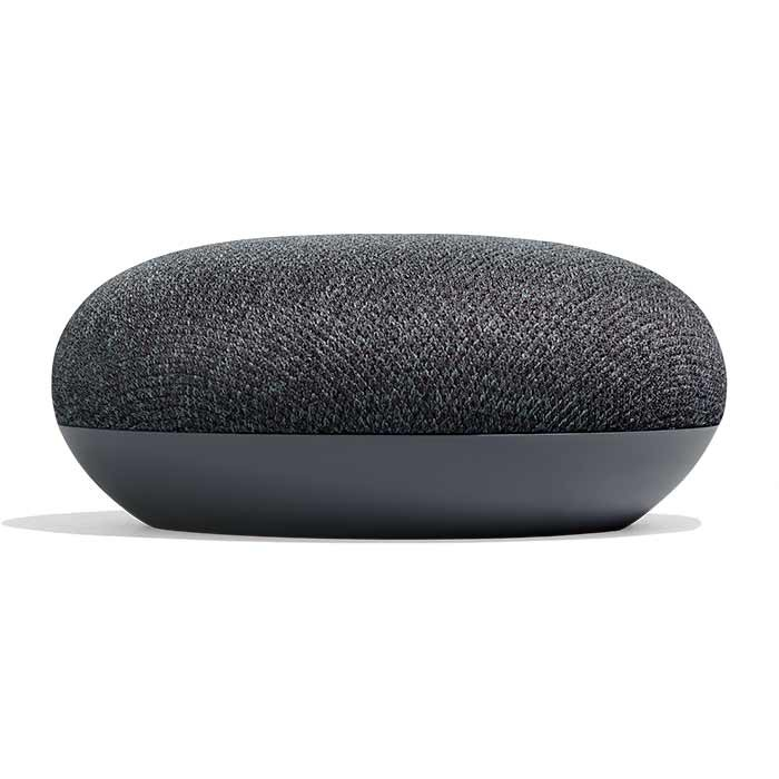 Combo Google Home Mini + Google Chromecast