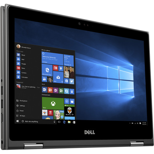 LAPTOP Convertible 2-in-1 Dell Inspiron 5379 13.3 Intel I5 8gb 1TB