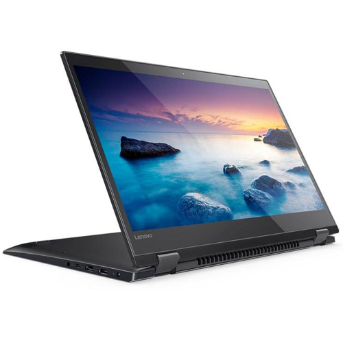 Laptop Convertible 2 en 1 Lenovo FLEX-14IWL Intel Core i3-8145U 14″ Pantalla Touch 1366×768 BT Windows 10