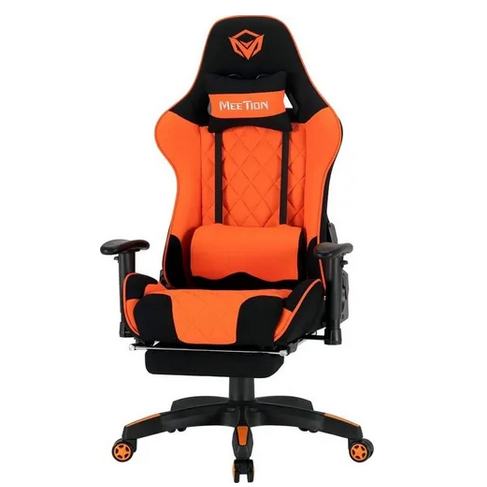 Silla Gamer Meetion Reclinable Ergonomica Juegos Gaming