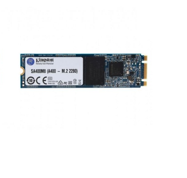 Disco Solido M.2 Kingston A400 480 Gb