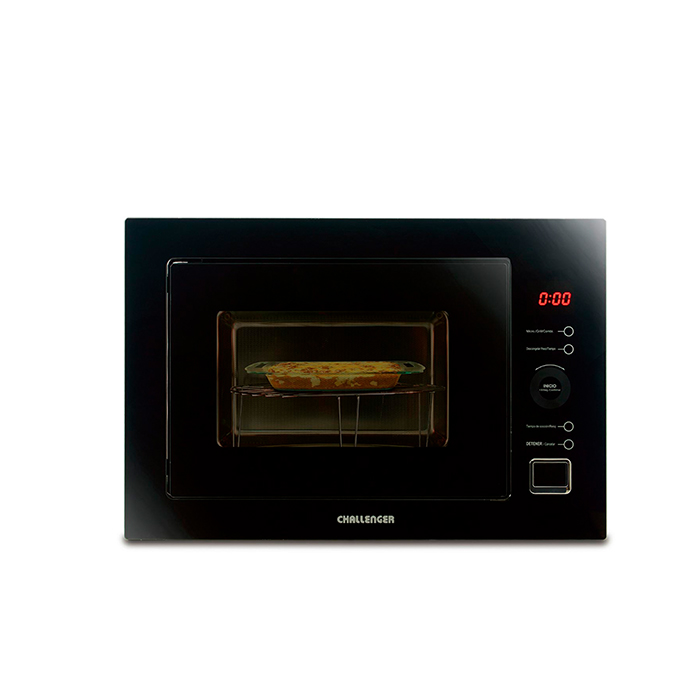 Horno Microondas HB8110 Challenger